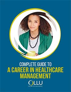 OLL Healthcare Management Career Guide